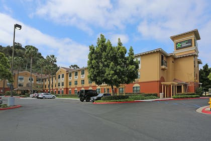 Exterior | Extended Stay America San Diego - Hotel Circle