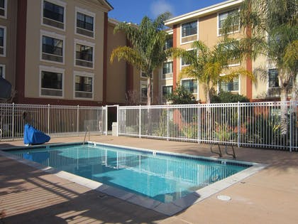 Swimming Pool | Extended Stay America - Union City - Dyer St.