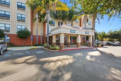 Exterior | Extended Stay America - Union City - Dyer St.