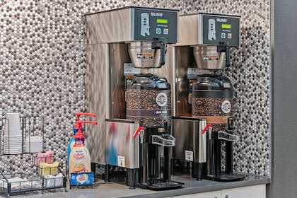 Coffee Station | Extended Stay America - Union City - Dyer St.