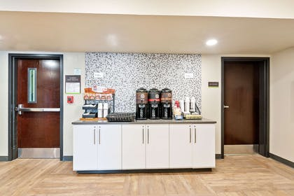 Free Grab-and-Go Breakfast | Extended Stay America - Union City - Dyer St.