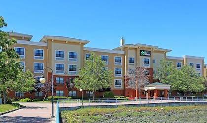 Exterior | Extended Stay America Oakland - Alameda