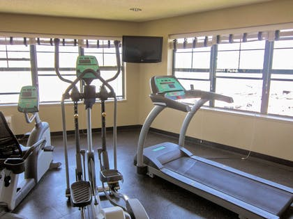 On-Site Fitness Facility | Extended Stay America Oakland - Alameda