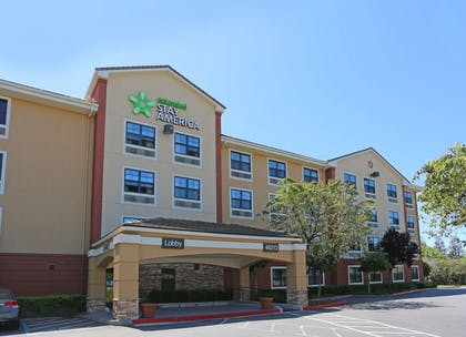Exterior | Extended Stay America Fremont - Warm Springs