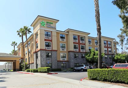 Exterior | Extended Stay America-Orange County- Anaheim Convention Ctr