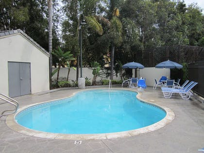 Swimming Pool | Extended Stay America-Orange County- Anaheim Convention Ctr