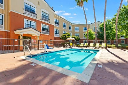 Swimming Pool | Extended Stay America - San Ramon - Bishop Ranch - East
