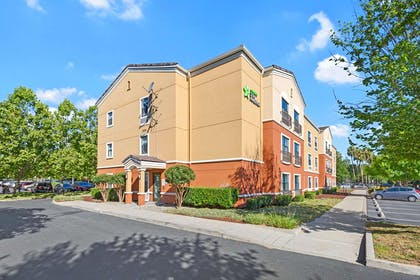 Exterior | Extended Stay America - San Ramon - Bishop Ranch - East