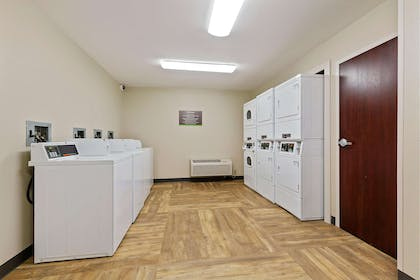 On-Premise Guest Laundry | Extended Stay America - San Ramon - Bishop Ranch - East