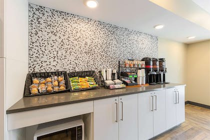 Free Grab-and-Go Breakfast | Extended Stay America - San Ramon - Bishop Ranch - East