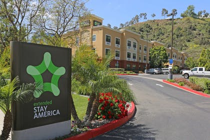 Exterior | Extended Stay America San Diego - Mission Valley - Stadium