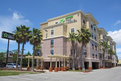 Exterior | Extended Stay America San Francisco - Belmont