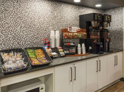 Free Grab-and-Go Breakfast | Extended Stay America San Francisco - Belmont