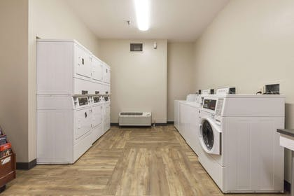 On-Premise Guest Laundry | Extended Stay America San Francisco - Belmont
