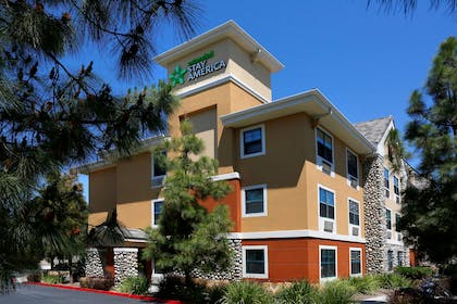 Exterior   Extended Stay America Temecula - Wine Country