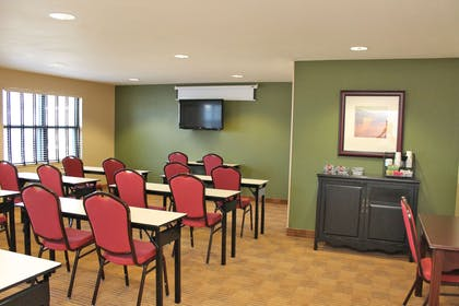 Meeting Room | Extended Stay America - Los Angeles - Chino Valley