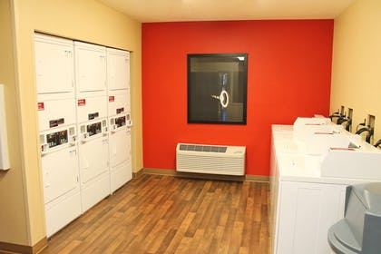 On-Premise Guest Laundry   Extended Stay America - Los Angeles - Chino Valley