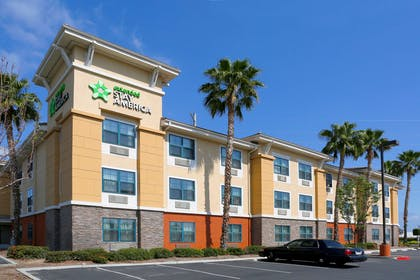 Exterior | Extended Stay America - Los Angeles - Chino Valley