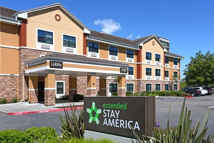 Exterior | Extended Stay America Stockton - Tracy