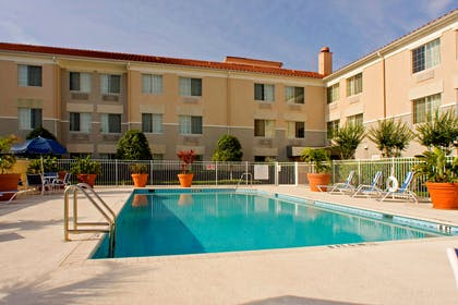 Swimming Pool   Extended Stay America - Phoenix - Airport - Tempe