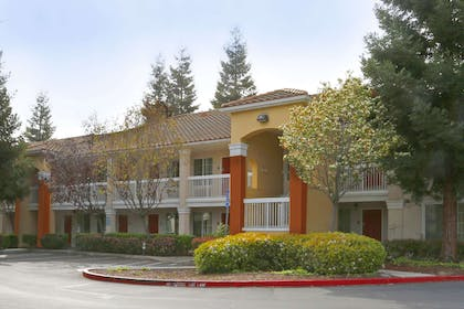 Exterior | Extended Stay America San Jose - Mountain View