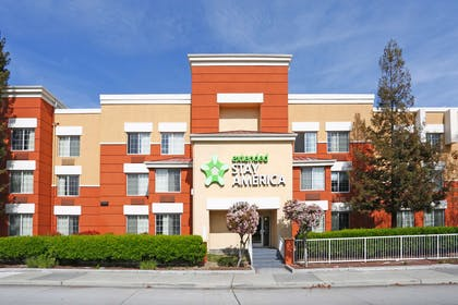 Exterior | Extended Stay America San Jose - Downtown