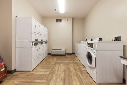 On-Premise Guest Laundry | Extended Stay America San Francisco - San Mateo - SFO