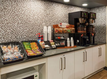 Free Grab-and-Go Breakfast | Extended Stay America San Francisco - San Mateo - SFO