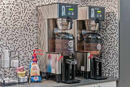 Coffee Station | Extended Stay America San Francisco - San Mateo - SFO