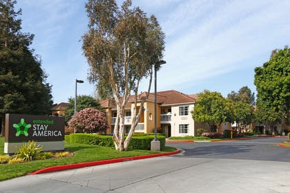 Exterior | Extended Stay America San Jose - Sunnyvale