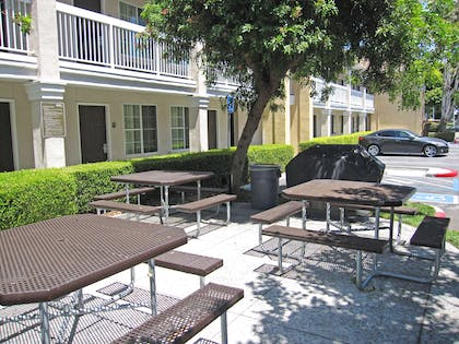 Picnic | Extended Stay America San Jose - Sunnyvale