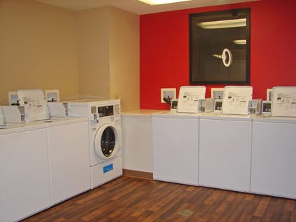On-Premise Guest Laundry | Extended Stay America Norwalk - Stamford