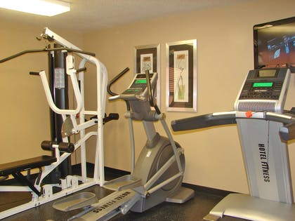 On-Site Fitness Facility | Extended Stay America Norwalk - Stamford