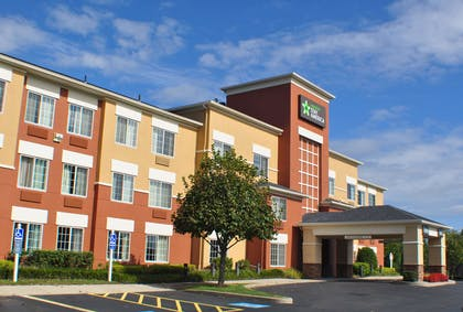 Exterior | Extended Stay America - Shelton - Fairfield County
