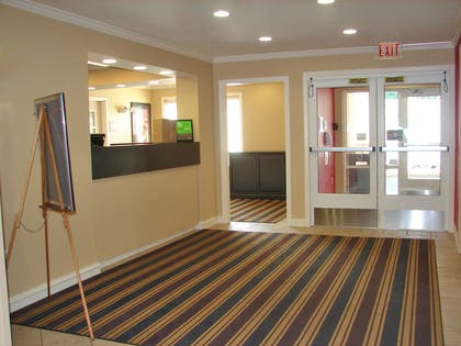 Lobby and Guest Check-in | Extended Stay America - Shelton - Fairfield County
