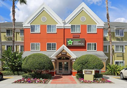 Exterior | Extended Stay America -Orlando-Lake Mary-1040 Greenwood Blvd
