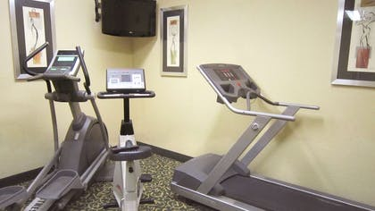 On-Site Fitness Facility | Extended Stay America -Orlando-Lake Mary-1040 Greenwood Blvd