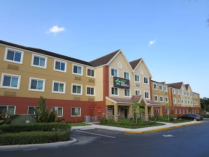 Exterior | Extended Stay America - Miami - Airport - Miami Springs
