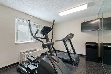On-Site Fitness Facility | Extended Stay America - Miami - Airport - Miami Springs