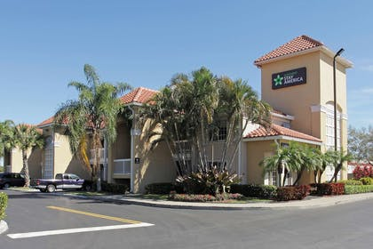 Exterior | Extended Stay America - Fort Lauderdale - Davie