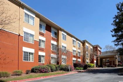 Exterior | Extended Stay America - Atlanta - Marietta - Powers Ferry Rd