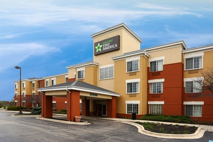 Exterior | Extended Stay America - Chicago - Schaumburg -Convention Ctr