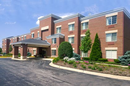 Exterior | Extended Stay America - Chicago - Westmont - Oak Brook