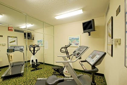 On-Site Fitness Facility | Extended Stay America Annapolis - Admiral Cochrane Drive