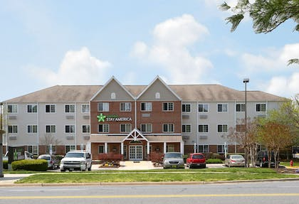 Exterior | Extended Stay America Annapolis - Admiral Cochrane Drive
