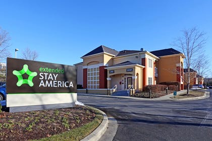 Exterior | Extended Stay America - Washington, D.C.-Germantown-Town Ctr