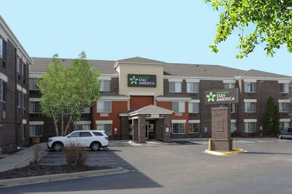 Exterior | Extended Stay America-Minneapolis-Eden Prairie-Technology Dr