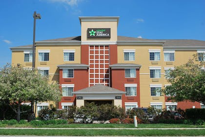 Exterior | Extended Stay America - St. Louis - Westport - Central