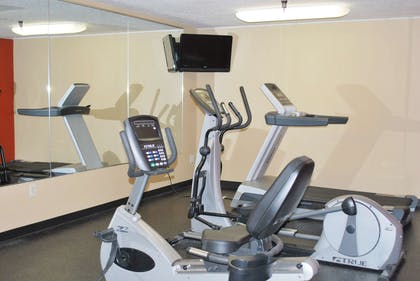 On-Site Fitness Facility | Extended Stay America - St. Louis - Westport - Central