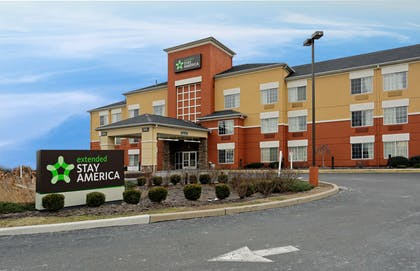 Exterior | Extended Stay America - Meadowlands - East Rutherford